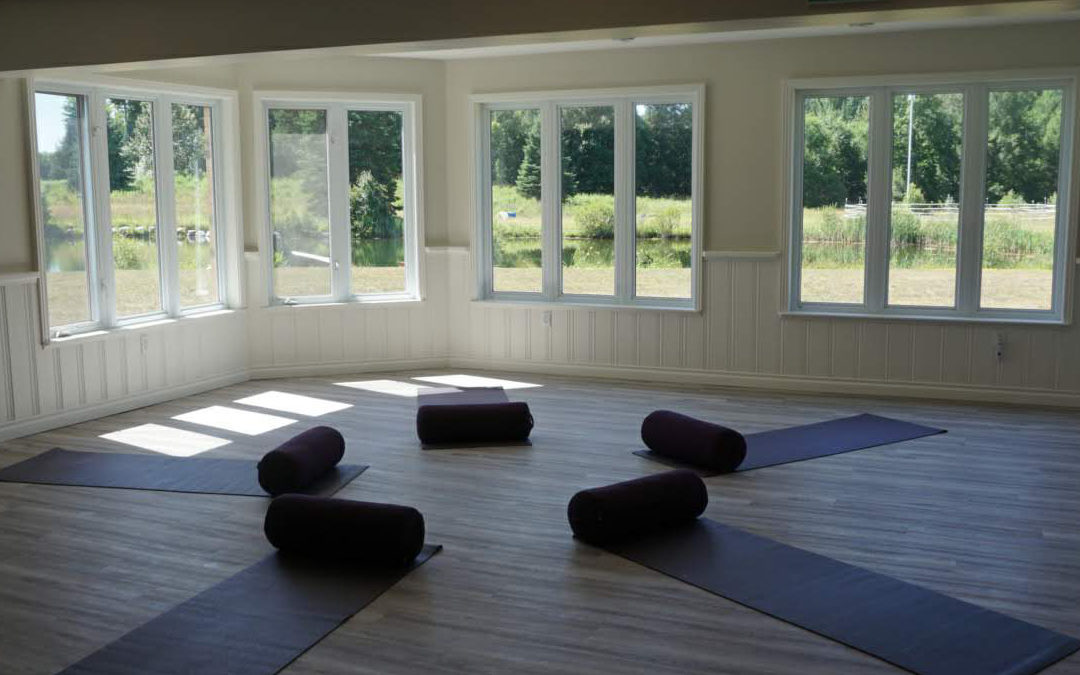 Surrender and Receive Restorative Workshop – October 28th – 1pm to 3pm