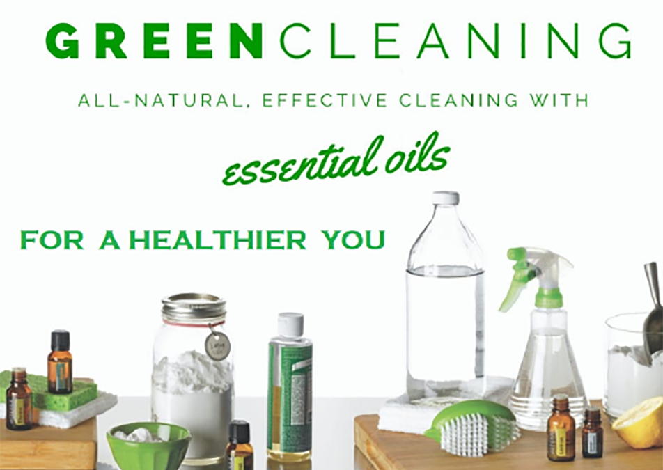 Green Cleaning Make and Take Workshop at ARC – Saturday March 30th from 2pm to 3:30pm