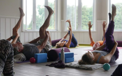 Candlelight Yin Yoga with Amanda Rico – March 31 – 7pm to 8:30pm
